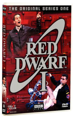 Red dwarf, season 1 [DVD] (1988).