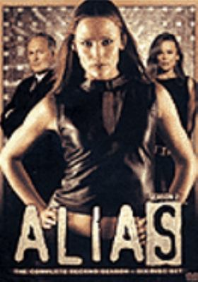 Alias, season 2 [DVD] (2002). The complete season two /
