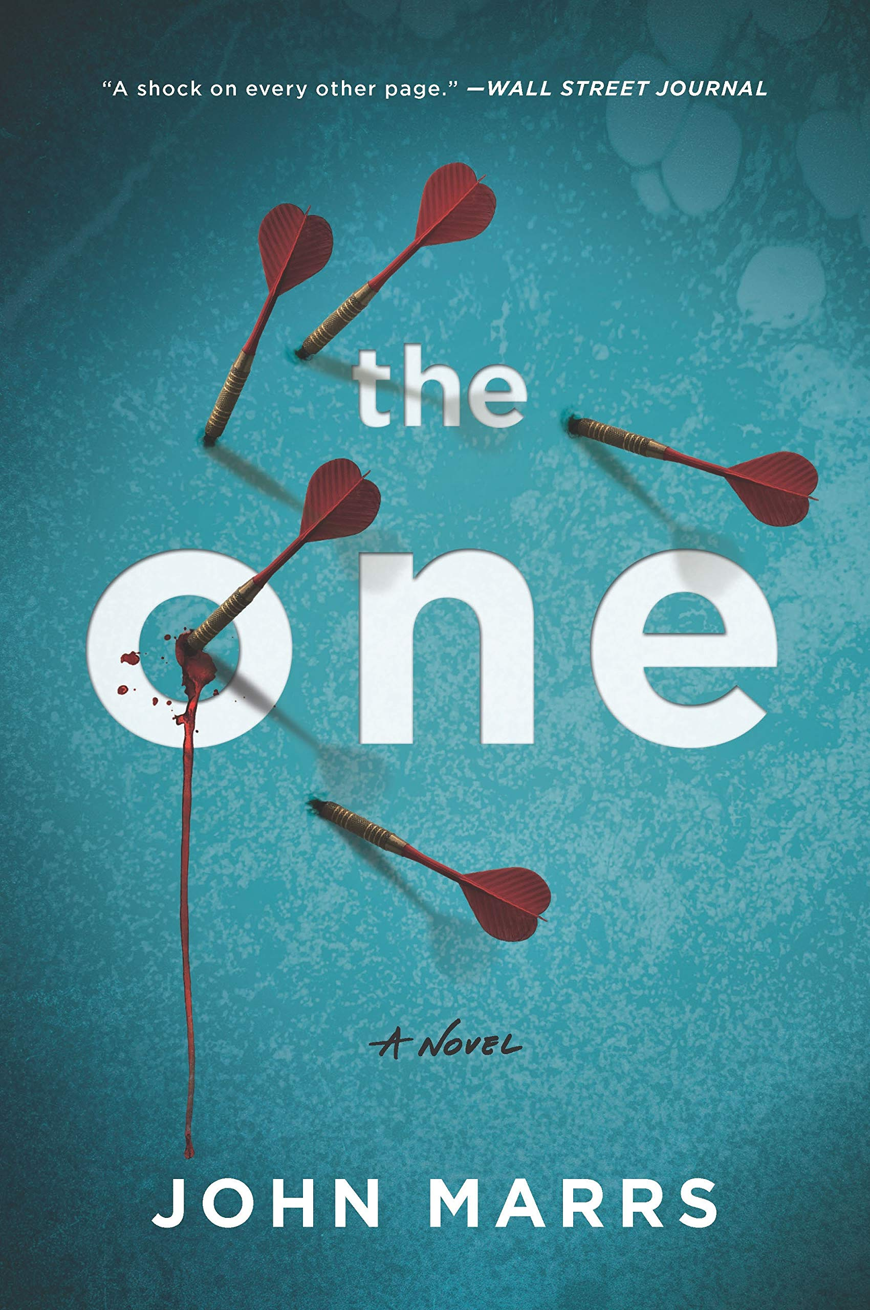 The one : a novel