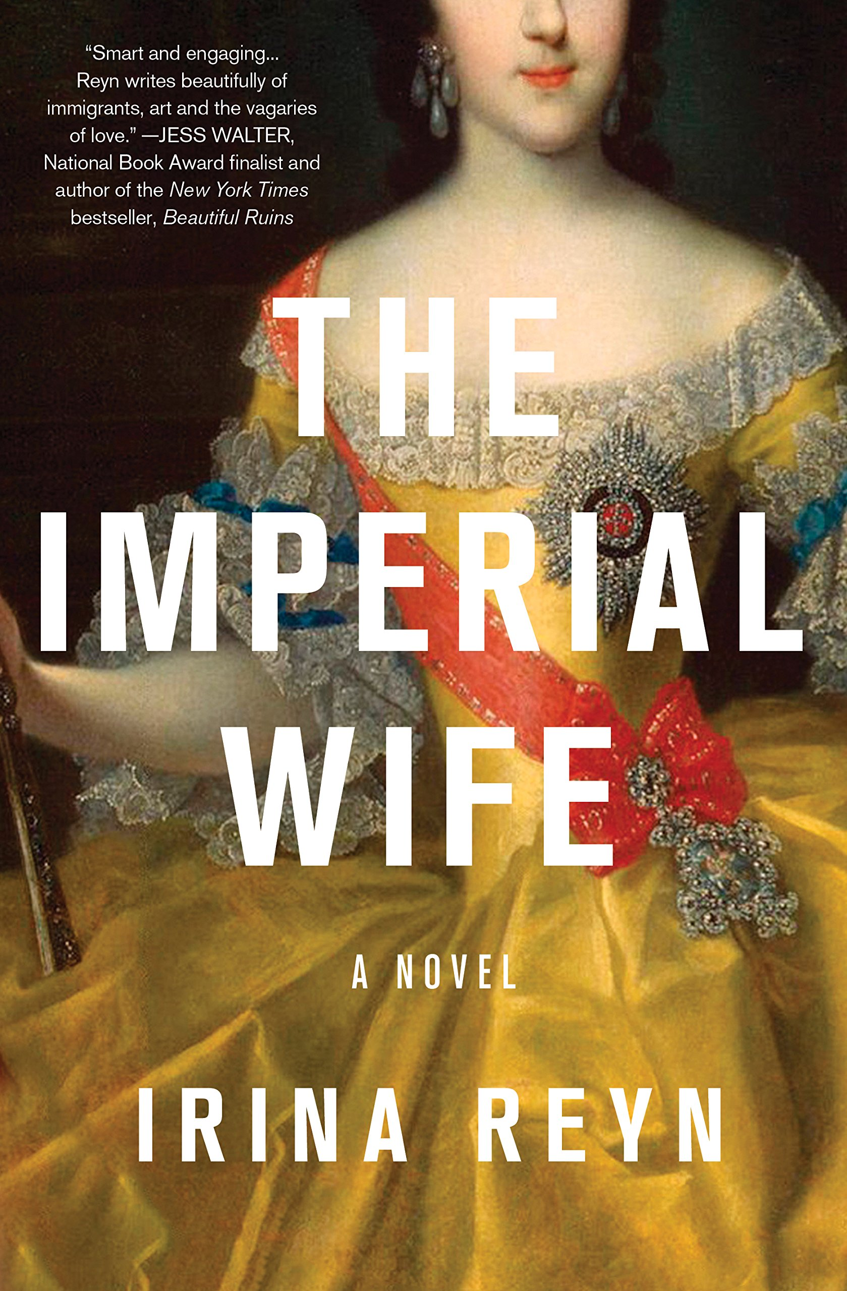 The imperial wife