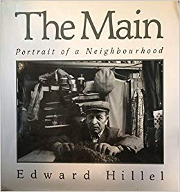The Main : portrait of a neighbourhood